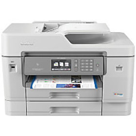 Brother INKvestment Wireless Color Inkjet All