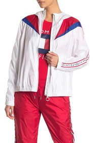 Tommy Hilfiger Hooded Track Jacket