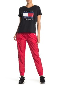 Tommy Hilfiger Side Stripe Track Pants