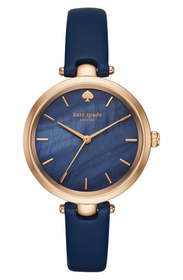 kate spade new york 'holland' round leather strap