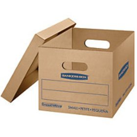 Bankers Box SmoothMove Classic Moving Boxes