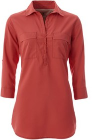 Royal Robbins Bug Barrier Expedition Tunic - Women