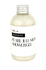 NEON AND CO Gaia Pearl Illusion Shower Gel