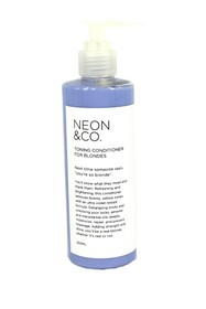 NEON AND CO Toning Conditioner for Blondes