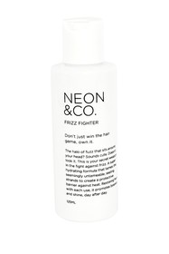 NEON AND CO Hair Frizz Fighter