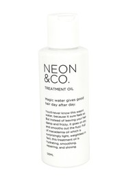 NEON AND CO Hair Treatment Oil