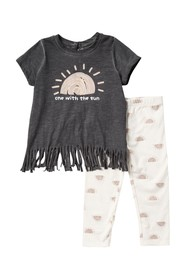 Jessica Simpson One With The Sun Set (Toddler Girl