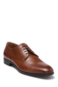 HUGO BOSS Kensington Cap Toe Derby