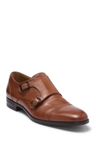 HUGO BOSS Kensington Monk Strap Loafer