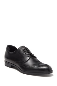 HUGO Eton Wingtip Derby