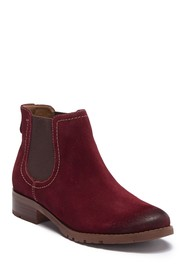 Sofft Sherwood Suede Chelsea Boot