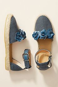 Anthropologie Anthropologie Cape Cod Espadrille Sa