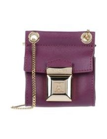PATRIZIA PEPE - Cross-body bags