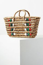 Anthropologie Clare V. Bruno Bag