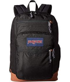 JanSport Black 2