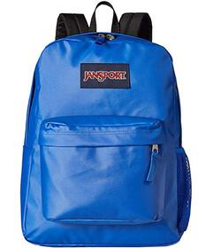 JanSport Border Blue Coated 600D