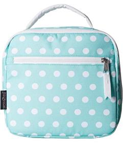 JanSport Cascade Polka Dot Print