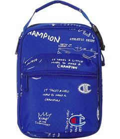 Champion Blue/White