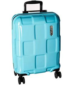 """EPIC Travelgear Crate EX Solids 22"""" Trolley"""