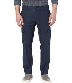 Perry Ellis Slim Fit Stretch Cargo Pants