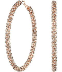 GUESS Rose Gold/Crystal