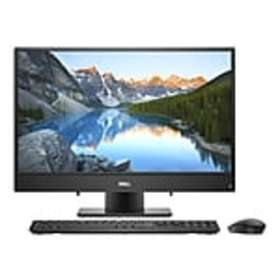 Dell Inspiron 3477 I3477-5088BLK-PLUS All-in-One B