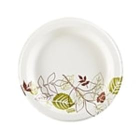 Dixie® Ultra® Pathways® Heavy-Weight Paper Plate b