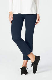 Fit Out & About Kick-Flare Pants