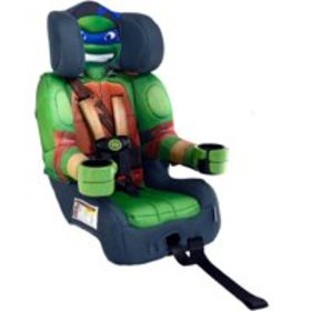 KidsEmbrace Combination Booster Car Seat, Nickelod