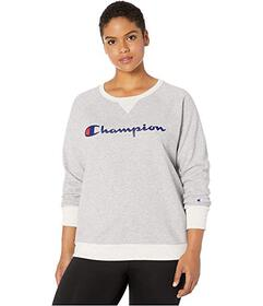 Champion Oxford Grey Heather/Oatmeal Heather