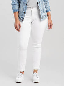Levi's 311 Shaping Skinny Jeans (Plus Size)