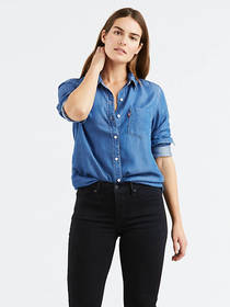 Levi's Ultimate Boyfriend Shirt