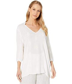 LAmade Sophi Embroidered Top