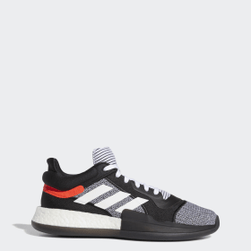 Adidas Marquee Boost Low Shoes