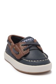 Sperry Cruise Jr. Boat Shoe (Toddler & Little Kid)