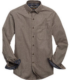Jos Bank Reserve Collection Traditional Fit Button