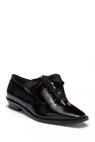 Marc Jacobs Brittany Lace-Up Oxford
