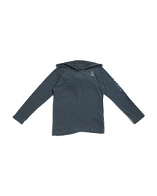 REEBOK Little Boys Signature Hoodie