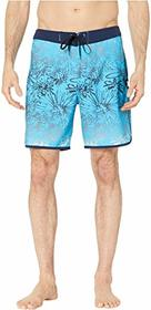 "Hurley 18"" Phantom Sweet Left Boardshorts"