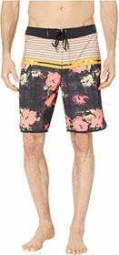 "Hurley 20"" Phantom Ramble Boardshorts"