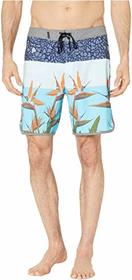"Hurley Phantom Bird 18"" Boardshorts"