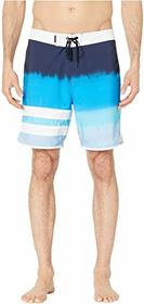 "Hurley 18"" Phantom Block Party Fever Boardshorts"