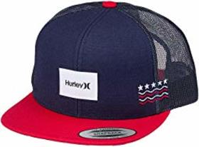 Hurley Freedom Riders Hat