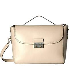 Cole Haan Lock Group Satchel