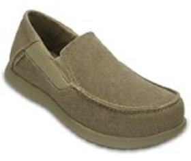 Grade School Santa Cruz II Loafer
