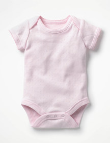 Boden Sweet Pointelle Body