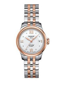 Tissot T-Classic Le Locle Automatic Stainless Stee