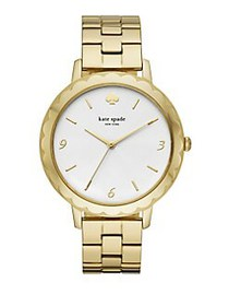 Kate Spade New York Metro Scallop Three-Hand Stain