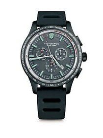Victorinox Swiss Army Alliance Sport Stainless Ste