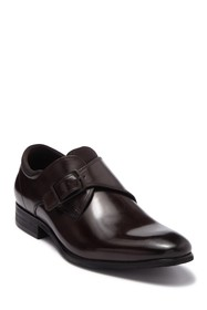 Kenneth Cole New York Design 111294 Leather Monk S